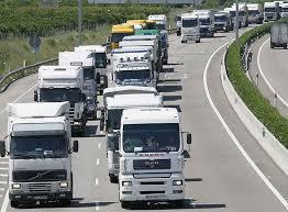 camion rumania
