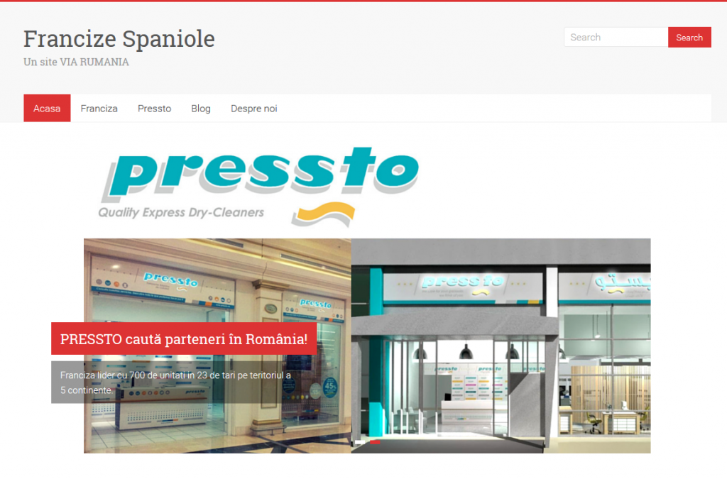 www.francizesaniole.ro