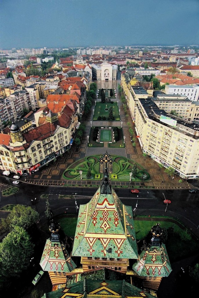 Timișoara, Rumania